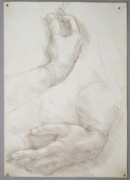 金子豊文|画材の神さま|シルバーポイント